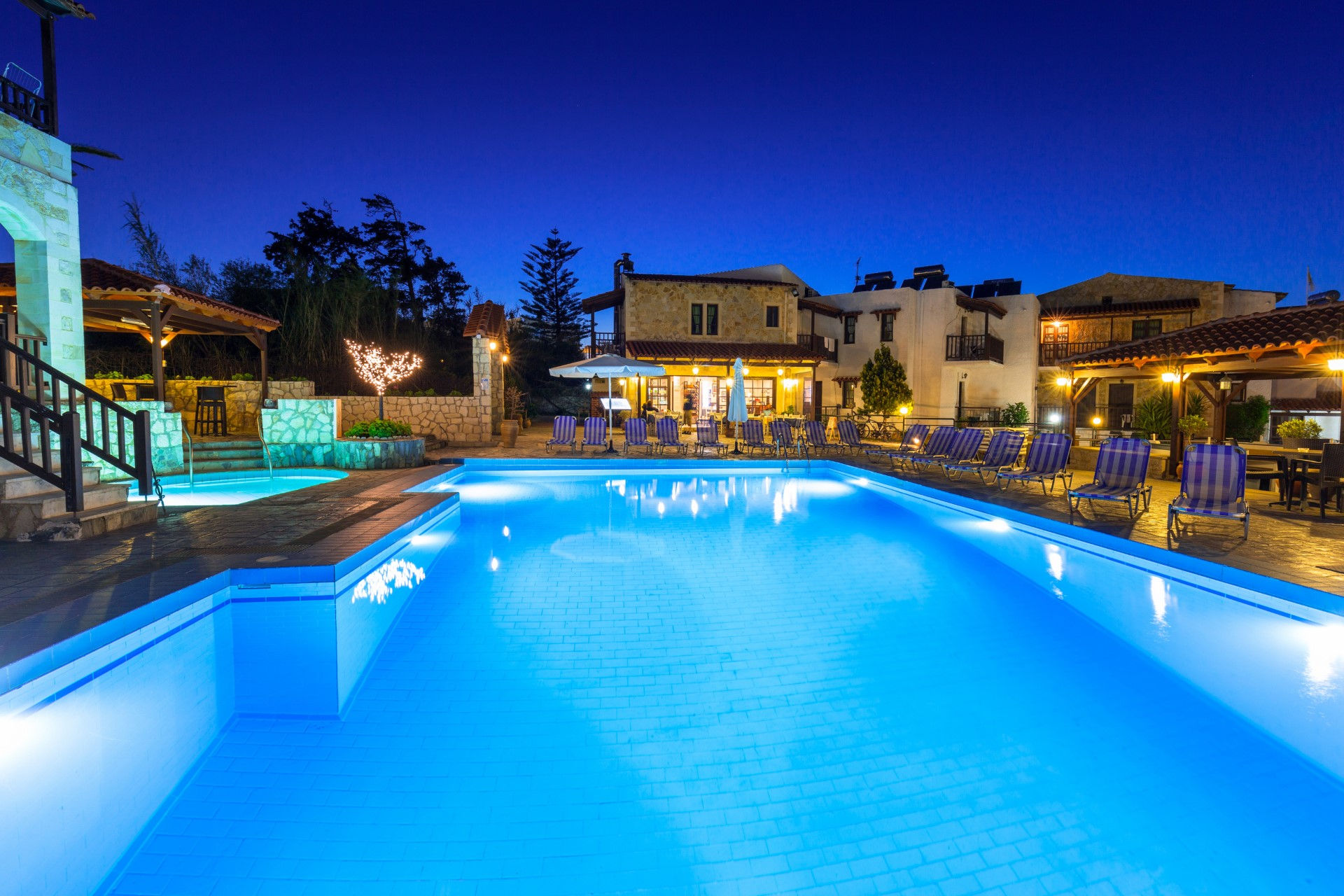 Ledra Maleme Hotel - Chania Crete