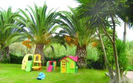 Κήπος Ledra maleme